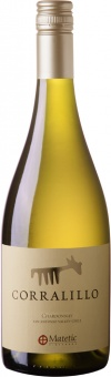 Matetic Vineyards Corralillo Chardonnay 2014 (im 6er Karton)