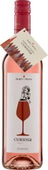 Curiosa Pinot Noir Rosat Penedès DO 2018 Albet i Noya (im 6er Karton)
