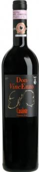 Don Vincenzo Chianti Classico Riserva DOCG 2008 Casaloste