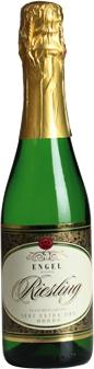 ENGELCHEN Rieslingsekt extra-dry Piccolo Flaschengärung (im 6er Karton)