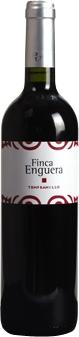 Finca Enguera Tempranillo Valencia DO 2017 Enguera (im 6er Karton)