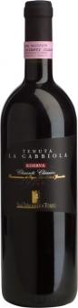 Chianti Classico Riserva La Gabbiola DOCG 2014 San Michele (im 6er Karton)
