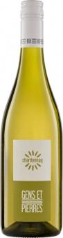 Gens et Pierres Chardonnay 2018 (im 6er Karton)
