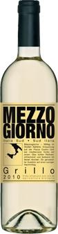 Grillo MEZZOGIORNO IGP 2018 (im 6er Karton)