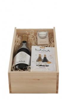 Bioweinpaket 'ohne Strom' Inanna Tinto