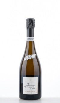 Jeaunaux-Robin Les Marnes Blanches Brut Nature