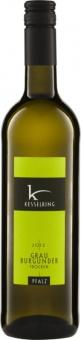 Grauburgunder QW 2017 Kesselring (im 6er Karton)