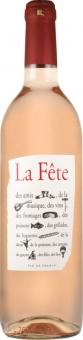 LA FÊTE Rosé (im 6er Karton)