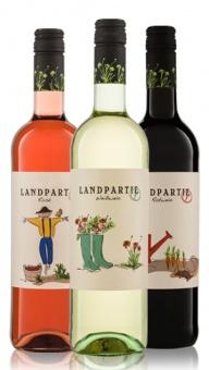 Landparty Probierpaket