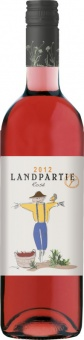 LANDPARTY Rosé 2019 (im 6er Karton)
