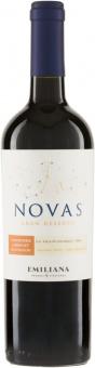 Novas Cabernet Sauvignon Gran Reserva 2018 Emiliana (im 6er Karton)