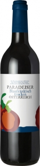 Blaufränkisch PARADEISER Qualitätswein 2015 (im 6er Karton)