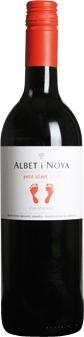Petit Albet Negre Penedès DO 2016 Albet i Noya (im 6er Karton)