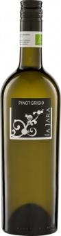 Pinot Grigio Bianco IGT 2018 La Jara (im 6er Karton)