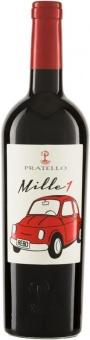 Pratello Mille 1 2017 (im 6er Karton)