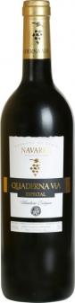 Quaderna Via Especial Navarra DO 2017 (im 6er Karton)