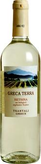 Retsina Greca Terra Tsantali (im 6er Karton)