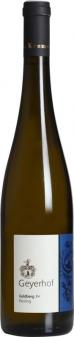 Riesling Goldberg 1. Lage Qualitätswein 2011 Geyerhof (im 6er Karton)