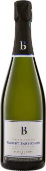 Champagne Brut Blanc de Noirs Robert Barbichon