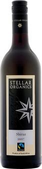 Shiraz 2019 Stellar Organics 0,25l (im 6er Karton)