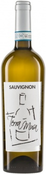 Sauvignon Blanc Lison Pramaggiore DOC 2018 Terra Musa (im 6er Karton)
