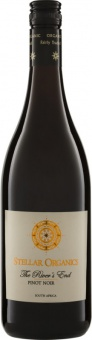 The Rivers End Pinot Noir 20146 Stellar Organics (im 6er Karton)