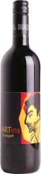 Zweigelt mARTins Qualitätswein 2018 Diwald (im 6er Karton)