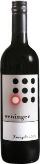 Zweigelt Qualitätswein 2015 Weninger (im 6er Karton)