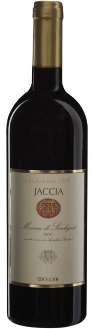 JACCIA Monica di Sardegna 2013 (im 6er Karton)