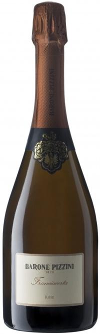 Franciacorta Rosé Brut 2012 (im 6er Karton)
