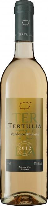 Tertulia Verdejo-Moscatel 2016 (im 6er Karton)