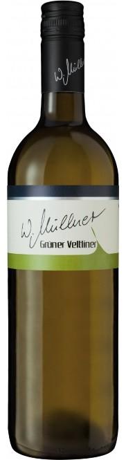 Grüner Veltliner Weingut Müllner 2016 (im 6er Karton)