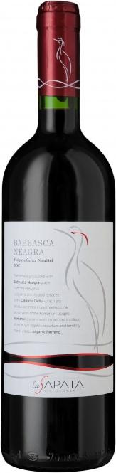 Babeasca La Sapata 2015 (im 6er Karton)