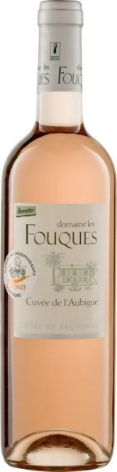 Côtes de Provence Rosé AOP 2017 Domaine Fouques (im 6er Karton)