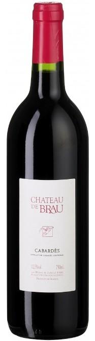 Château de Brau Cuvée Château 2017 (im 6er Karton)