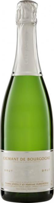 Crémant de Bourgogne AOP d´Heilly-Huberdeau (im 6er Karton)