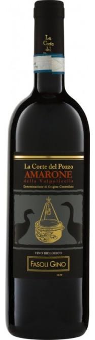 Amarone Corte del Pozzo DOC 2014 Fasoli (im 6er Karton)