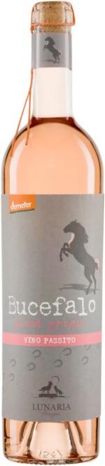 Bucefalo Pinot Grigio Vino da uve appassite Lunaria (im 6er Karton)