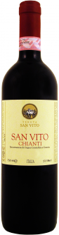 Chianti San Vito DO 2015 (im 6er Karton)