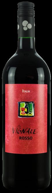 Vignale Rosso IGT 2018 1 Liter (im 6er Karton)