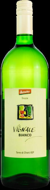 Vignale Bianco IGT 2019 1 Liter (im 6er Karton)