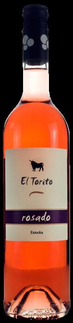 El Torito Rosado DO 2015 (im 6er Karton)