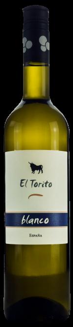 El Torito Blanco DO 2016 (im 6er Karton)