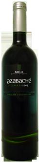 Azabache Crianza DO 2015 (im 6er Karton)