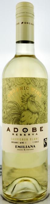 Emiliana Adobe Sauvignon blanc DO 2017 (im 6er Karton)
