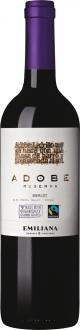 Emiliana Adobe Merlot DO 2019 (im 6er Karton)