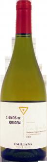 Emiliana Signos Chardonnay / Viognier / Marsanne DO 2016 (im 6er Karton)
