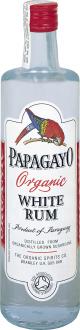 Papagayo - White Rum 0,7 l