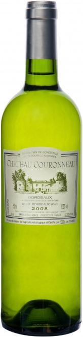 Château Couronneau blanc 2016 (im 6er Karton)