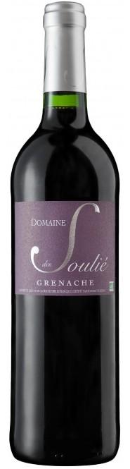 Domaine des Soulié Grenache 2014 (im 6er Karton)